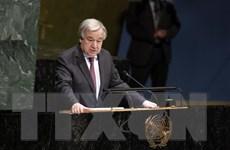 Liên hợp quốc kêu gọi Mỹ và Iran tránh leo thang căng thẳng