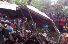 Hàng chục người thiệt mạng do tai nạn xe buýt tại Cameroon