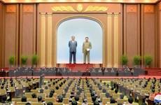 Triều Tiên xúc tiến công tác chuẩn bị bầu Hội đồng Nhân dân các cấp