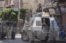 Ai Cập lục soát cơ sở kinh doanh nghi liên quan đến âm mưu đảo chính