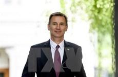 Anh: Ấn định thời điểm công bố quyết định về Thủ tướng kế kiệm