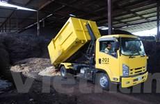 Kinh nghiệm xử lý 6,5 triệu tấn rác thải thực phẩm của Nhật Bản