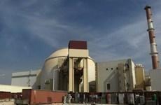 Iran tuyên bố sẽ giảm cam kết với thỏa thuận hạt nhân kể từ tháng 7