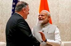 Quan chức Mỹ và Ấn Độ thảo luận để tháo gỡ những bất đồng