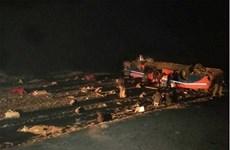 Tai nạn giao thông thảm khốc tại Chile, hơn 20 người thương vong