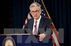 Chủ tịch Fed Jerome Powell thừa nhận chịu áp lực chính trị