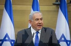 Thủ tướng Israel Benjamin Netanyahu cân nhắc hủy cuộc bầu cử lại