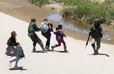 Tổng thống Mexico khẳng định không chỉ thị bắt giữ người di cư