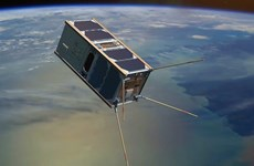 'Cơ hội vàng' cho ngành công nghiệp vũ trụ Australia