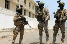 Thủ lĩnh chân rết của tổ chức khủng bố IS tại Yemen sa lưới