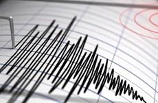 Động đất 3,9 độ tại Triều Tiên, chưa có thông tin thiệt hại