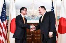 Mỹ và Nhật Bản tái khẳng định cam kết phi hạt nhân hóa Triều Tiên