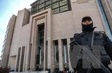 Công dân TNK bị cáo buộc làm gián điệp cho Mỹ không được tại ngoại