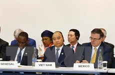 Hội nghị G20: Việt Nam xác định kinh tế số là động lực quan trọng