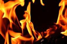 Cháy chợ ở Magnitogorsk của Nga, không có người Việt thương vong
