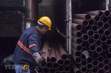 Mexico mong muốn đẩy mạnh xuất khẩu vào thị trường Trung Quốc