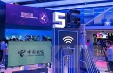 Mạng 5G đóng góp gần 900 tỷ USD cho kinh tế châu Á trong 15 năm tới