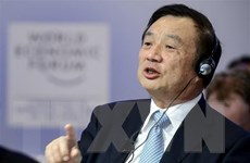 Tập đoàn Huawei chưa thay đổi chiến lược đầu tư tại Canada