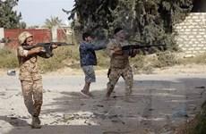 Thổ Nhĩ Kỳ sẽ đáp trả các cuộc tấn công của Tướng Haftar tại Libya