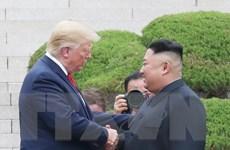 Con đường gập ghềnh dẫn đến cuộc gặp thượng đỉnh Mỹ-Triều lần thứ 3