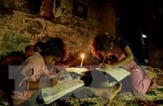 UNRWA: Tình hình tại Gaza đang diễn biến theo chiều hướng xấu đi