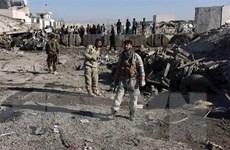 Taliban tấn công ủy ban bầu cử tại miền Nam Afghanistan