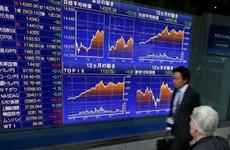 Hy vọng chấm dứt cuộc chiến thuế quan, chứng khoán châu Á khởi sắc