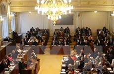 Liên minh cầm quyền ở Cộng hòa Séc trước nguy cơ tan rã