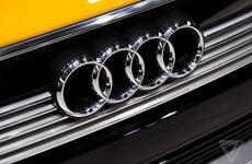 Đức: Tiết lộ thêm thông tin vụ bê bối khí thải của Audi