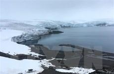 Diện tích băng ở Nam Cực đang bị thu hẹp một cách bí ẩn
