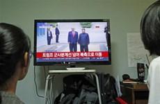 Hàn Quốc kỳ vọng xung lực mới cải thiện quan hệ liên Triều