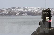 Điện Kremlin: Không công bố chi tiết của vụ cháy tàu lặn
