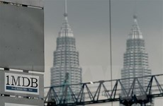 Thêm một nhân vật bị bắt giữ liên quan đến bê bối tham nhũng quỹ 1MDB