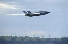 Thổ Nhĩ Kỳ chỉ trích việc Mỹ đe dọa rút hợp đồng bán máy bay F-35