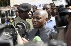 Tổng thống Guinea-Bissau Jose Mario Vaz chỉ định chính phủ mới