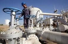 Giá dầu giảm trước dấu hiệu nhu cầu về dầu mỏ ở Mỹ yếu đi