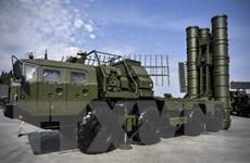 Thổ Nhĩ Kỳ có thể nhận hệ thống phòng không S-400 vào tuần tới