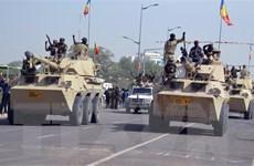 Liệu vũ lực đơn thuần có thể đánh bại khủng bố ở châu Phi?