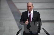 Quan điểm của Tổng thống Nga Vladimir Putin về chủ nghĩa tự do