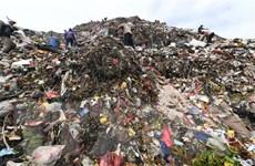 Giải pháp cho ASEAN trong giải quyết vấn đề nhập khẩu chất thải nhựa