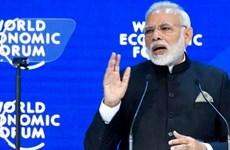 Ấn Độ muốn nâng vị thế, tổ chức Diễn đàn Davos phiên bản riêng