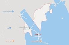 Quảng Ninh: Đi đánh ghẹ bị lưới quấn vào người, 2 bố con tử vong