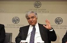 Iraq khẳng định cam kết không thiết lập quan hệ với Israel