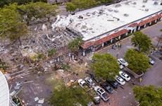 Mỹ: Nổ tại trung tâm thương mại ở Florida, nhiều người bị thương