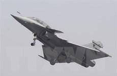 Pháp chuẩn bị bàn giao máy bay chiến đấu Rafale cho Ấn Độ