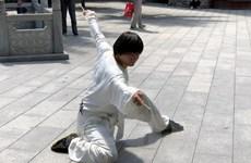 Tìm hiểu về môn phái võ thuật Không Động của Trung Quốc