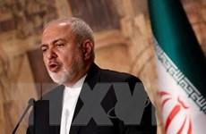 Ngoại trưởng Iran tiếp tục đề nghị Anh lập tức thả tàu chở dầu
