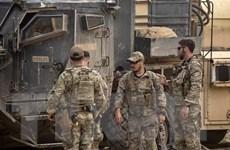 Đức bác đề xuất của Mỹ cử bộ binh tới Syria để chống IS
