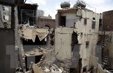 Vì lý do chiến lược, UAE cắt giảm lượng binh sỹ tham chiến tại Yemen