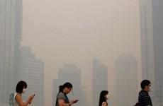 Jakarta dự định làm mưa nhân tạo để giảm ô nhiễm không khí